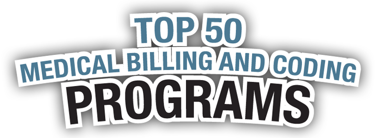 50 Best School Programs for Medical Billing and Coding